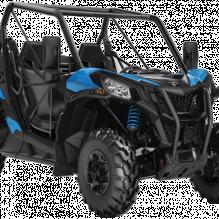 Квадроциклы MAVERICK TRAIL DPS 1000 ABS 2021