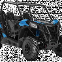 Квадроциклы MAVERICK TRAIL DPS 800 2021