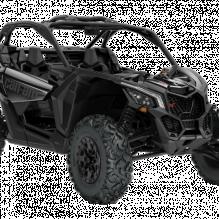 Квадроциклы MAVERICK XDS TURBO RR 2021