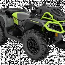 Квадроциклы OUTLANDER X MR 1000R 2021