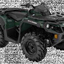 Квадроциклы OUTLANDER XU 650 2021