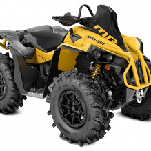Квадроциклы RENEGADE X MR 1000R VISCO-4LOK 202