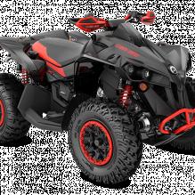 Квадроциклы RENEGADE X XC 1000R+ 2021