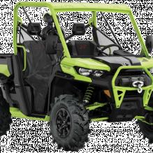 Квадроциклы TRAXTER XMR HD102021