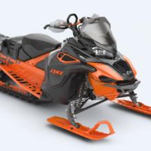 Снегоход LYNX XTERRAIN BRUTAL 850 E-TEC DELE VIP 2022