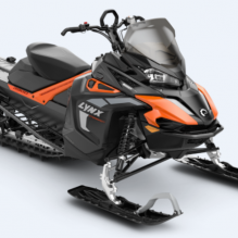 Снегоход LYNX XTERRAIN STD 3900 600R E-TEC DELE 2022