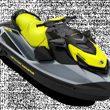 Гидроцикл GTI 170 SE 2021