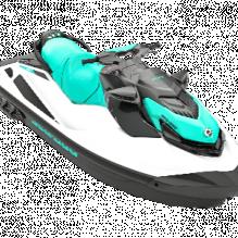 Гидроцикл GTI 90 2021