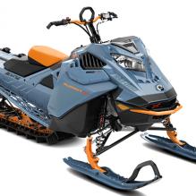 Снегоход SKI-DOO SUMMIT X 154 850 E-TEC DSHOT 2022