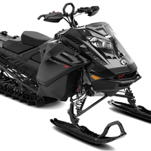 Снегоход SKI-DOO SUMMIT X EXPERT 154 850 E-TEC DSHOT 2022