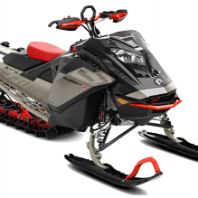 Снегоход SKI DOO SUMMIT X EXPERT 154 850 E-TEC DSHOT 2022
