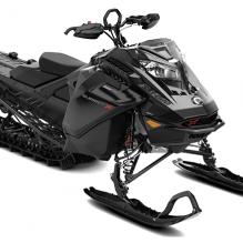 Снегоход SKI-DOO SUMMIT X EXPERT 165 850 E-TEC DSHOT 2022