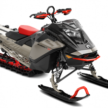 Снегоход SKI DOO SUMMIT X EXPERT 165 850 E-TEC DSHOT 2022