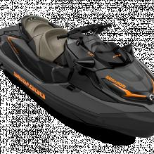 Гидроцикл GTX 230 С АУДИОСИСТЕМОЙ 2021