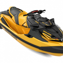 Гидроцикл RXT-X RS 300 2021