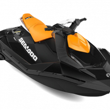 Гидроцикл SPARK 2UP 90 IBR TRIXX 2021
