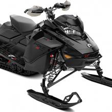 Снегоход SKI DOO MXZ RS 600 RS E-TEC 2022