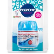 Блок для унитаза Ecozone гигиенический на 2000 смывов 1 шт