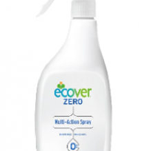 Чистящее средство универсальное Ecover Zero Multi-Action Spray спрей 500 мл
