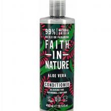 Кондиционер для волос Faith in nature с экстрактом Алоэ Вера 250 мл
