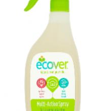 Чистящее средство универсальное Ecover Multi-Action Spray спрей 500 мл