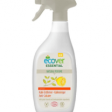 Чистящее средство от известкового налета Ecover Essential спрей 500 мл