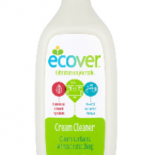 Чистящее средство кремообразное Ecover Cream Cleaner, 500 мл
