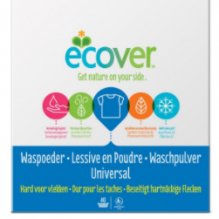 Cтиральный порошок Ecover Universal 3 кг