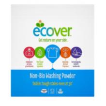Стиральный порошок Ecover Non Bio 3 кг