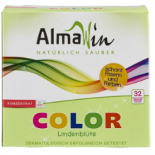 Стиральный порошок AlmaWin Color концентрат 1 кг