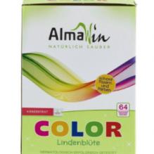 Стиральный порошок AlmaWin Color концентрат 2 кг