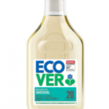 Жидкое средство для стирки Ecover Universal с ароматом Гибискуса и Жасмина 1л