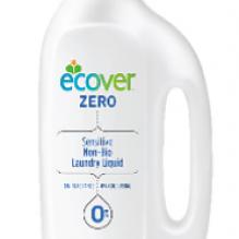 Жидкое средство для стирки Ecover Zero Sensitive экоконцентрат 1,5л