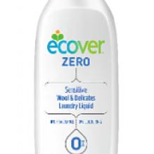 Жидкое средство для деликатной стирки Ecover Zero Sensitive 1 л