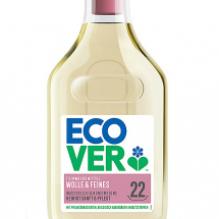 Жидкое средство для деликатной стирки Ecover 1 л