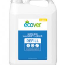 Жидкое средство для деликатной стирки белого и цветного белья Ecover 5л