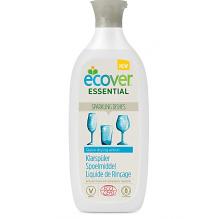 Экологичный ополаскиватель Ecover Essential для посудомоечных машин, 500 мл