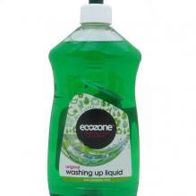 Средство для мытья посуды Ecozone Original экоконцентрат 500 мл