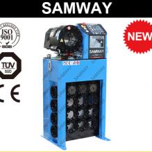 ОБЖИМНОЙ СТАНОК SAMWAY P32S