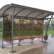 Автобусный павильон ПГС2 4х2 (5х2)