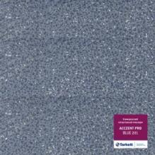 Линолеум Tarkett Acczent Pro Синий 201