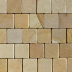 Песчаник брусчатка (классика) PSG-10-08