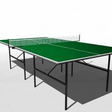 Всепогодный теннисный стол WIPS Light Outdoor 35827