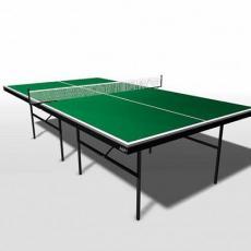 Всепогодный теннисный стол WIPS Strong Outdoor 35828