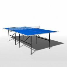 Всепогодный теннисный стол WIPS Outdoor Composite 35825
